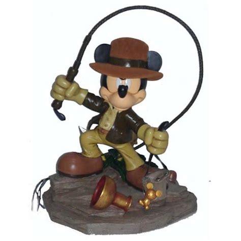 Disney Mickey Mouse Figure 05 Terbaru disney medium figure statue mickey mouse as indiana jones