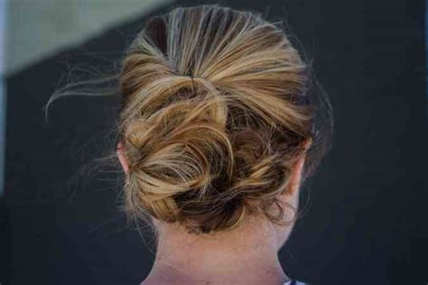 cute hairstyles in 10 minutes 15 cute easy hairstyles tutorials in less than 10 minutes