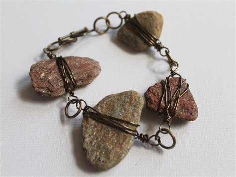 how to make jewelry from rocks jewelry design inspiration nature emerging creatively