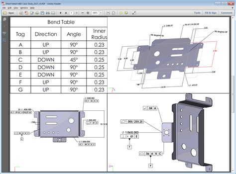 design for manufacturing sheet metal pdf sheet metal archives engineers rule