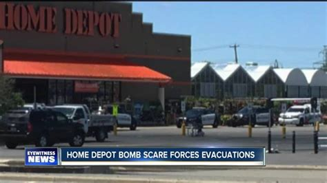 presence at home depot in west seneca wkbw