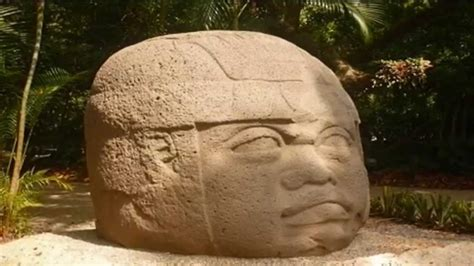 imagenes de sacerdotes olmecas la enigmatica cultura olmeca youtube