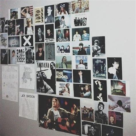 grunge room soft grunge room