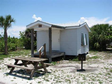 Cayo Costa State Park Cabin Rentals by Gasparilla Island Beaches And Boca Grande Florida