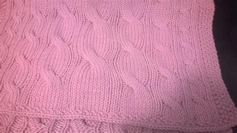 copertine per a maglia copertina neonato ai ferri per principianti gg11