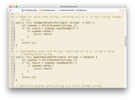 sublime text 3 xcode theme monochrome color themes for xcode and sublime text