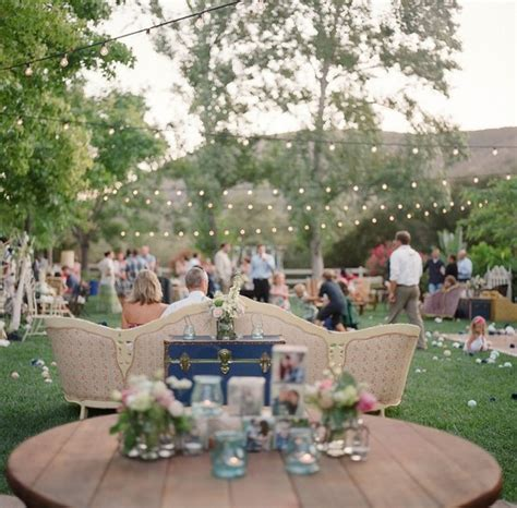 vintage backyard party vintage backyard party outdoor furniture design and ideas