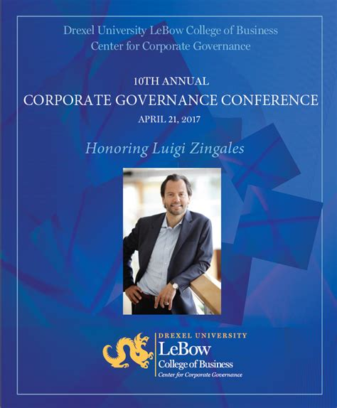 Mba Accounting Conference 2017 by Call For Papers 2017 Corporate Governance Conference