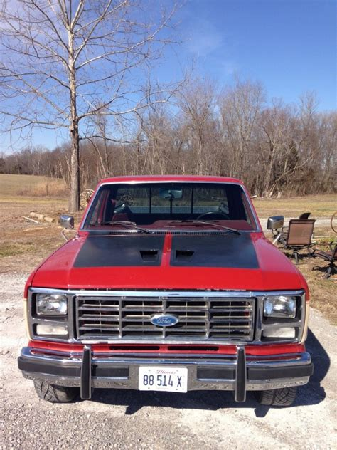 ford f 150 truck bed for sale 1986 ford f150 short bed pickup for sale