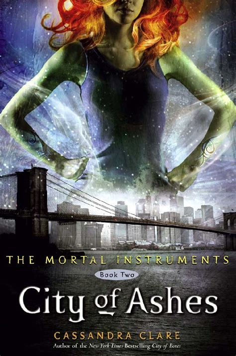 The Mortal Instruments City Of Ashes Clare abibliophobic city of ashes the mortal instruments 2