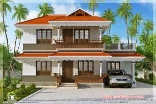 house design kerala model home plan in 2170 sq feet home appliance