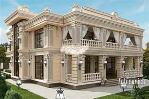Luxury Sitting Room - exterior design villa dubai