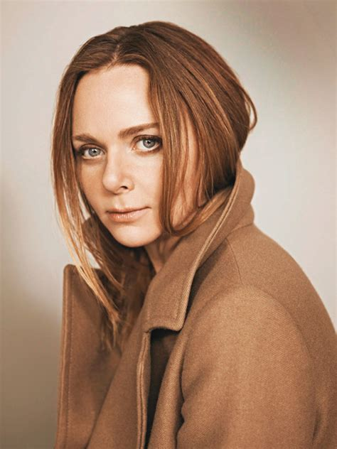Stella Mccartneys by Researching Into Stella Mccartney Creating A Narrative