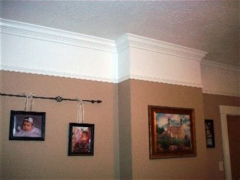 faux crown molding with paint 17 best ideas about faux crown moldings on