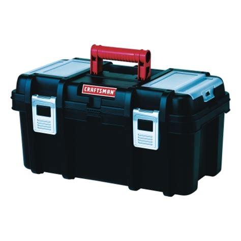 ace hardware tool box craftsman toolbox 16 in l polypropylene resin 951016
