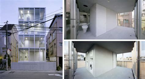 Small Apartment Interior Design Japan Small Spaces Less Room Living In 100 Square