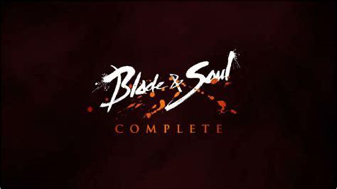 blade  soul korean version receives engine update  content  december mmorpgcom