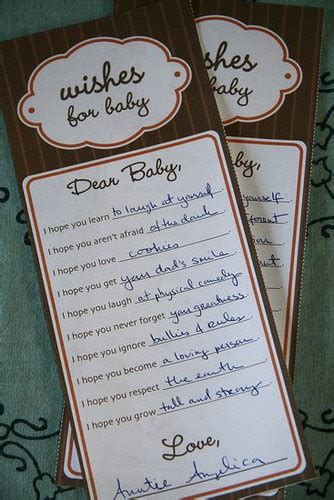 random bits of goodness manly baby shower ideas
