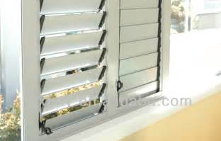 Adjustable Blinds Windows Decorating Adjustable Aluminum Louver Window Window With Blinds Inside View Aluminum Louver Fumeiyao