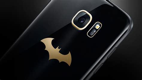 Garskin Galaxy S7 Edge S7 Batman Injustice Black Wood 3m Usa 2 Samsung Galaxy S7 Edge Batman Injustice Edition Mightymega