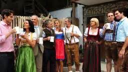 Hochzeit Xaver Und by Bilder Bildergalerie Zur Folge 1600 Sturm Der Liebe