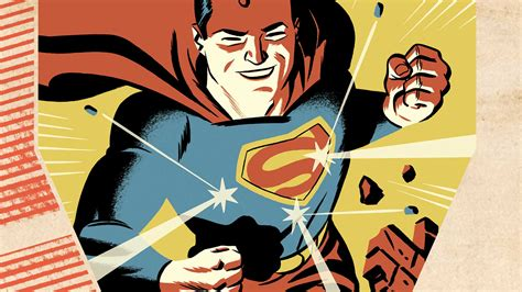 superman the golden age vol 2 tp comic art community gallery of comic art superman the golden age vol 2 dc