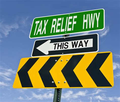 Tas Relief tax relief for struggling homeowners extended denver property