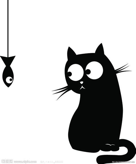 卡通小猫矢量图 广告设计 广告设计 矢量图库 昵图网nipic com