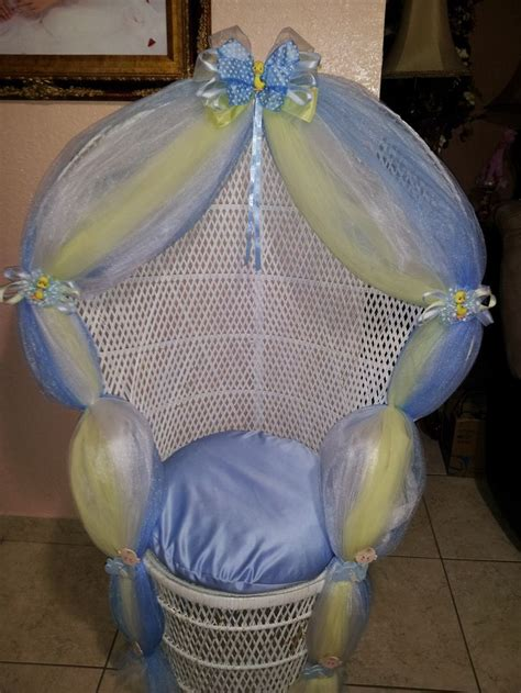 baby shower bench chair baby shower chair decorations thedivinechair