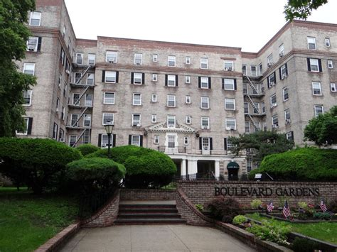 Boulevard Gardens by Boulevard Gardens Apartments Woodside Ny Living New Deal