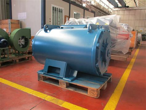 elin 200 750 wind generator for sale spares in motion