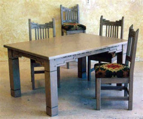 southwest dining room furniture southwest dining table eldesignr com