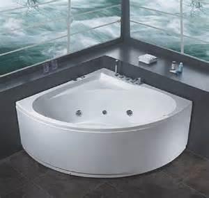 home tub modern white corner bathtubs tubs for