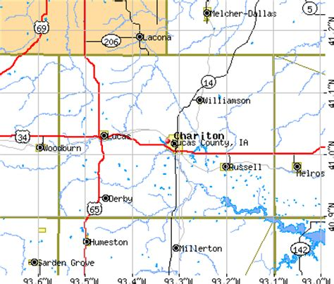 lucas county iowa detailed profile houses real estate
