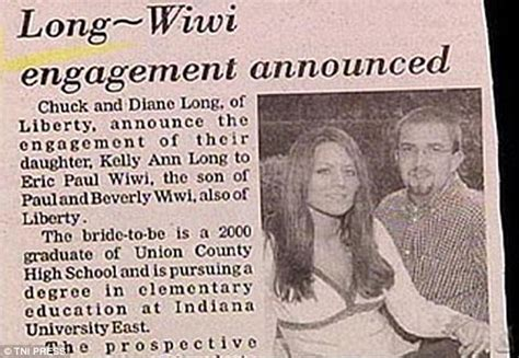Wedding Announcement Which Name Goes by Are These The Worst Names From Shaver Nicely