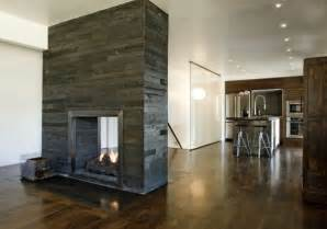 Utah modern homes for sale dark walnut makes it modern house