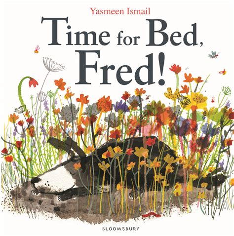 it s time for bed how to create a fantastic picture book