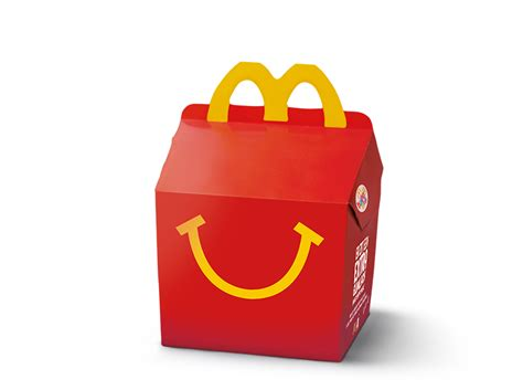 Happymeal Mac Donalds Karakter 3 happy meal mcdonald s