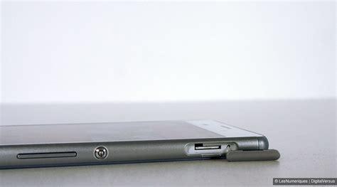 Tutup Port Usb Pernik Sony Xperia M4 Aqua Original sony xperia m4 aqua test complet smartphone les num 233 riques