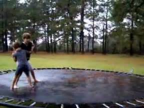 backyard wrestling documentary backyard wrestling 10 year old vs 6 year old youtube