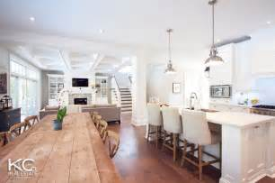Open Concept Living Room Dining Room Kitchen Open Concept Kitchen Living Dining Home Inspiration