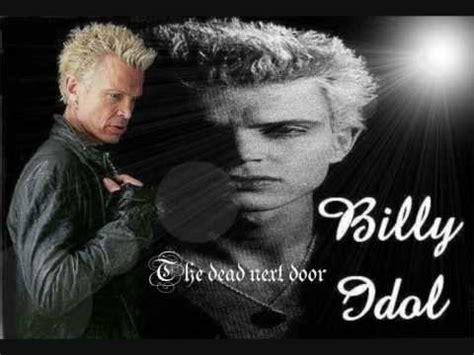 Billy Idol The Dead Next Door by Billy Idol The Dead Next Door