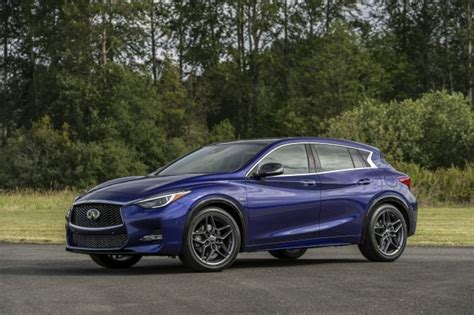 infiniti fx50 2017 2017 infiniti qx30 review ratings specs prices and