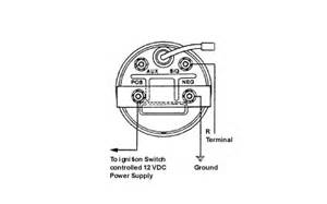 boat tachometer wiring diagram boat free engine image for user manual