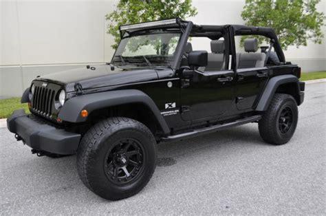 jeep wrangler unlimited half doors 2008 jeep wrangler unlimited x 4x4 4 door half