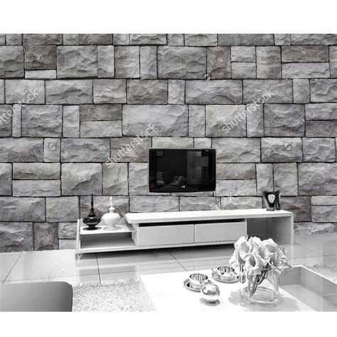 marble tv wall picture 3d 3d house free 3d house custom 3d stereoscopic wallpaper stone 3d texture