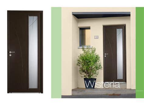 porte d entr 233 e wisteria aluminium portes