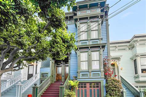 houses for sale in san francisco castro san francisco homes beach cities real estate