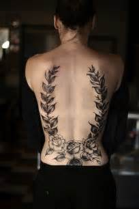 60 low back tattoos for women art and design