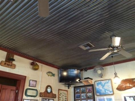 Captains Table City by Dining Area Picture Of Captain S Table Fish House Restaurant Panama City Tripadvisor